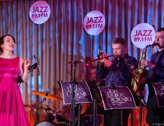 Jazz Dance Orchestra в Кремле!