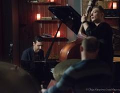 Джаз клуб москва esse работа в мужском клубе