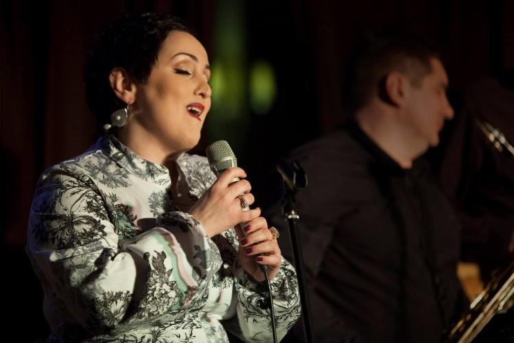джаз-клуб Академический, выступают звезды столичного джаза и блюза, западные джазмены