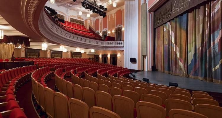 Театр клуб железнодорожников москва фитнес клуб адреса москва