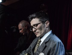 Straight Ahead - Joe Farnsworth's (NYC, drums) Tribute to the Hard Bop Masters