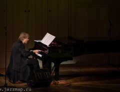Richard Clayderman (пианист) - концерт в ММДМ 31 марта 2014