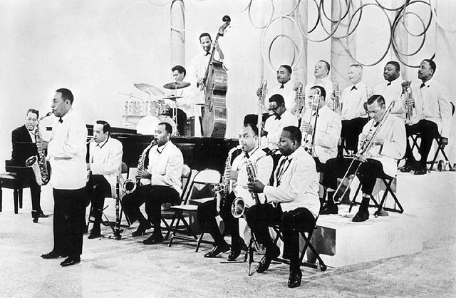 The Duke Ellington Orchestra, Оркестр Дюка Эллингтона